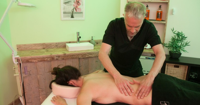 Massage Escapade