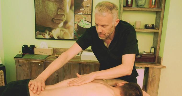 Massage Essentiel 2 mains