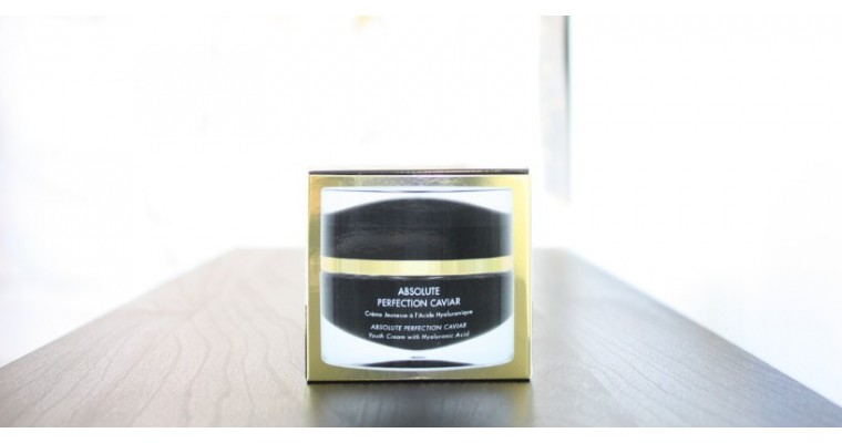 Absolue perfection Caviar