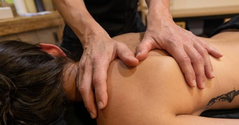 Massage Bougie