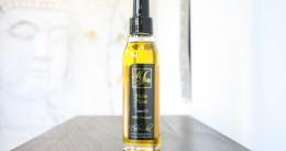 huile miel de calisson