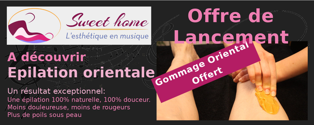 Promotion - Sweet Home - Saint Sébastien
