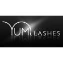 Yumi Lashes logo