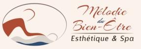 Mélodie du Bien-Être Spa logo