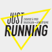 Just Runnning - logo
